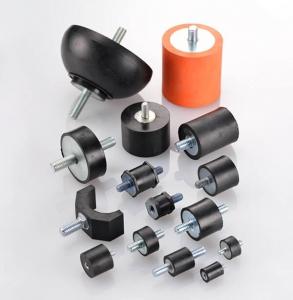 P9-1 Custom Rubber Bufferings Parts