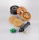 Custom Rubber Parts and Components