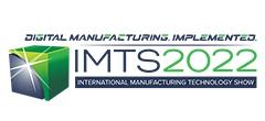 2022 芝加哥IMTS自动化工业展