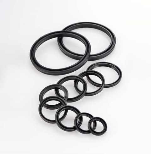 U Cup Seals from ZONG YIH
