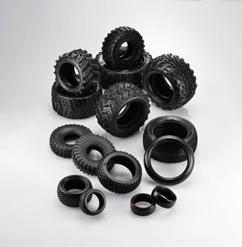 R&C Tires
