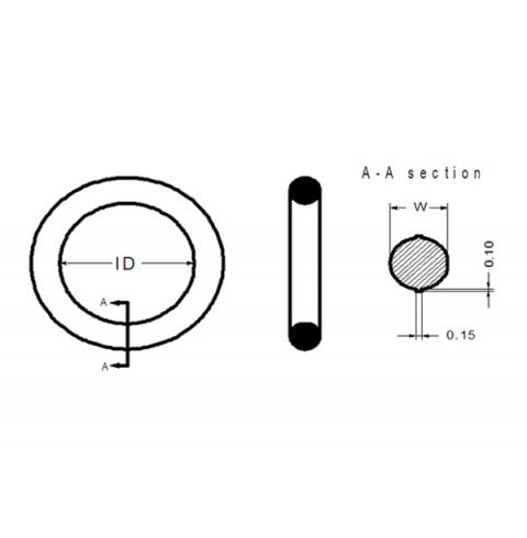 G Series O-ring