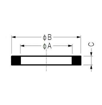 P5-5 Plate Gaskets