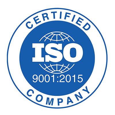 ISO Certification - ZONG YIH