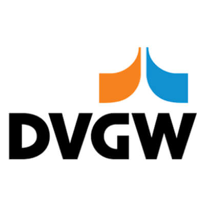 DVGW Certificated Rubber Components