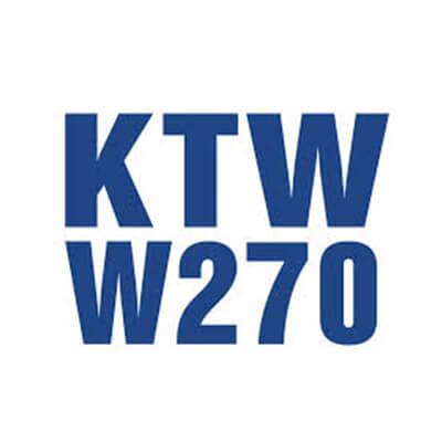 KTW W270 Rubber Part Certifications