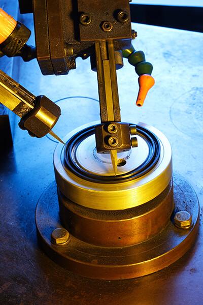 Cutting Machine for Gaskets